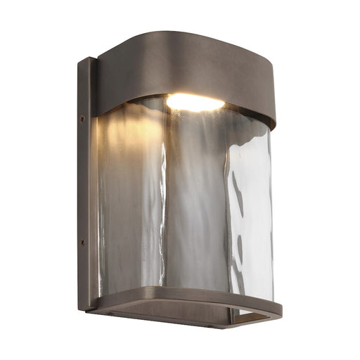 Feiss Bennie 1 Light LED Outdoor Wall Lantern