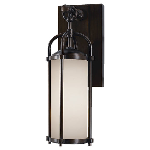 Feiss Dakota 1-Light Wall Lantern