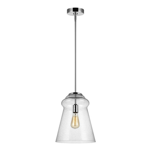 Feiss Loras 1 Light Pendant
