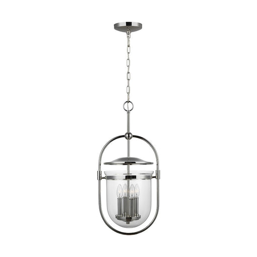 Feiss Osborne 4 Light Pendant