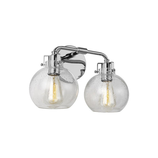 Feiss Clara Bathroom Vanity Lighting