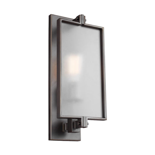 Feiss Dailey 1 Light Wall Sconce