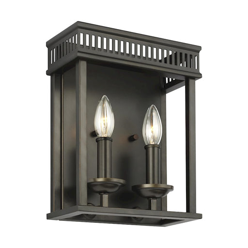Feiss Woodruff Wall Sconce