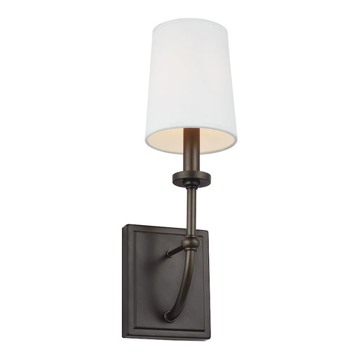 Feiss Stowe 1 Light Wall Sconce
