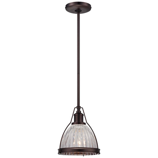 "Minka Lavery 1 Light 8"" Mini Pendant"