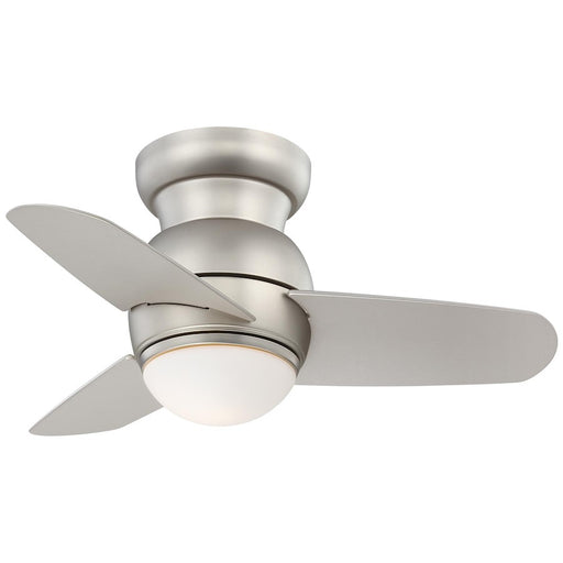 "Minka Aire Spacesaver 26"" LED Ceiling Fan"