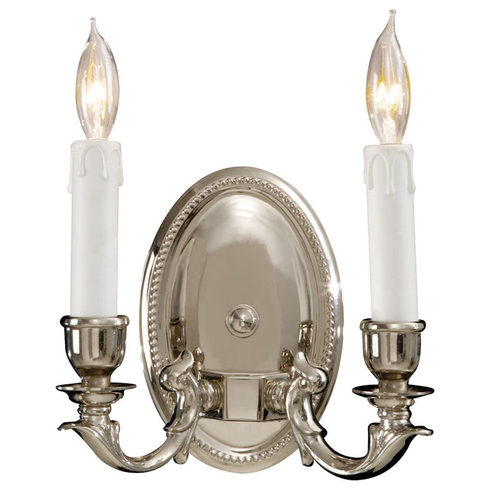 "Minka Metropolitan 1 Light 7.75"" Wall Sconce"