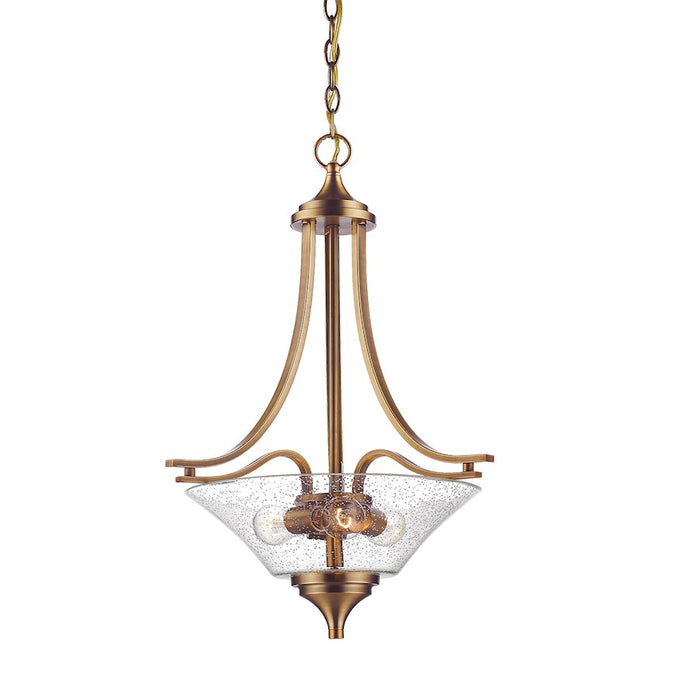 Millennium Lighting Natalie 3 Light Pendant