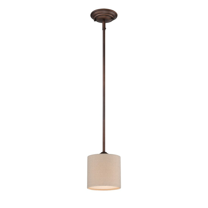 Millennium Lighting Jackson 1-Light Mini-Pendant