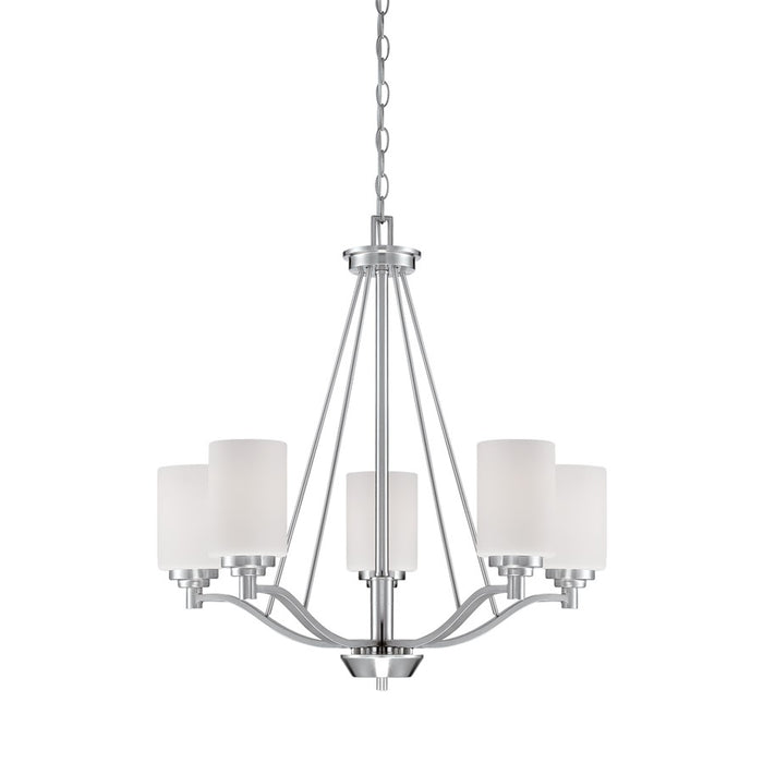 Millennium Lighting Durham Chandelier Light