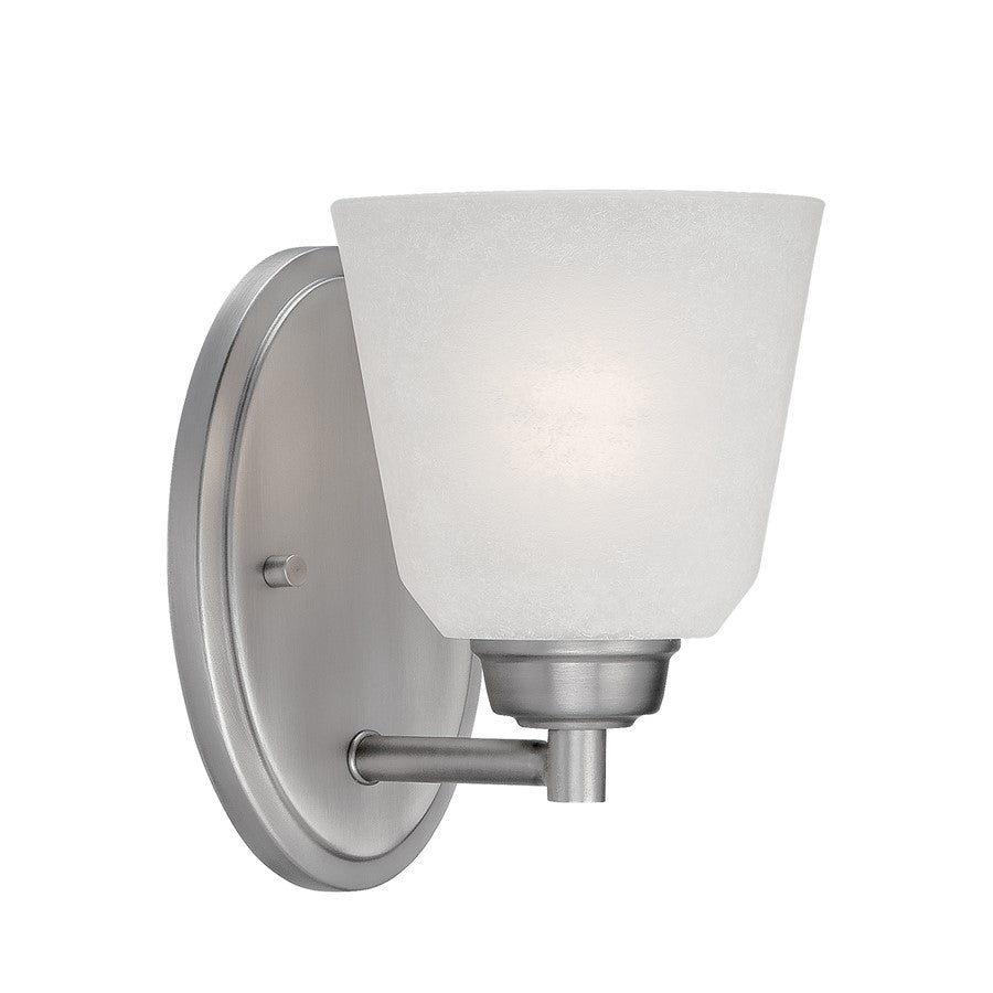 Millennium Lighting Franklin 1 Light Wall Sconce
