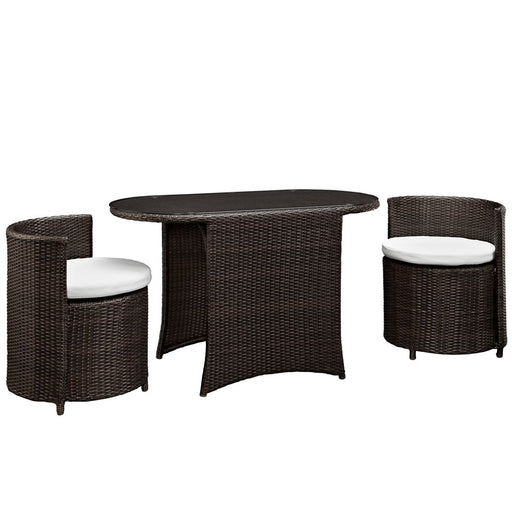 Modway Furniture Katoni Patio Dining Set