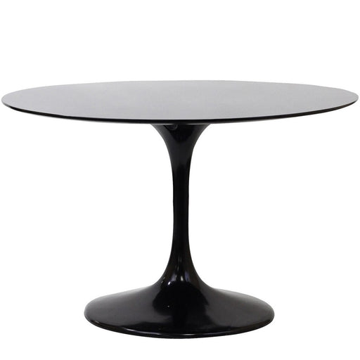 "Modway Furniture Lippa 40"" Fiberglass Dining Table"