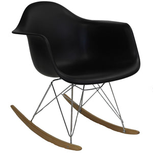 Modway Furniture Rocker Lounge Chair