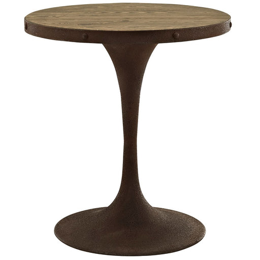 Modway Furniture Drive Wood Top Dining Table