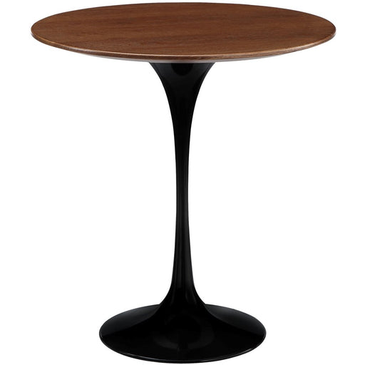 "Modway Furniture Lippa 20"" Wood Side Table"