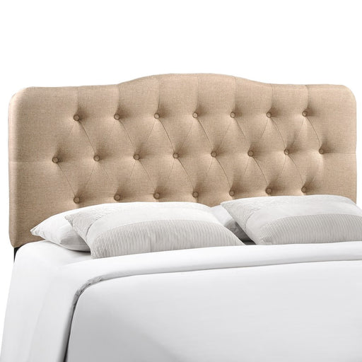 Modway Furniture Annabel Fabric Headboard
