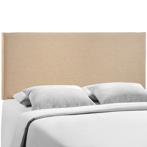 Modway Furniture Region Queen Upholstered Headboard