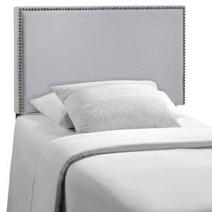 Modway Region Nailhead Upholstered Headboard