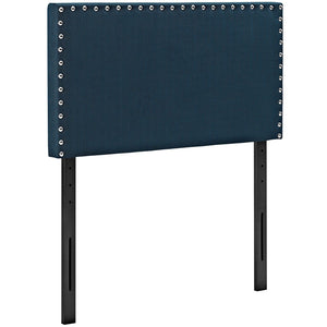 Modway Furniture Phoebe Twin Fabric Headboard