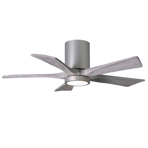 Matthews Fan Irene-HLK 5-Blade Flush Paddle Fan