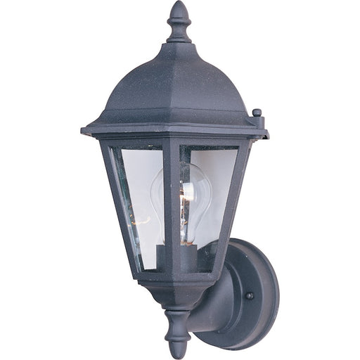 Maxim Westlake Cast 1-Light Outdoor Wall Lantern
