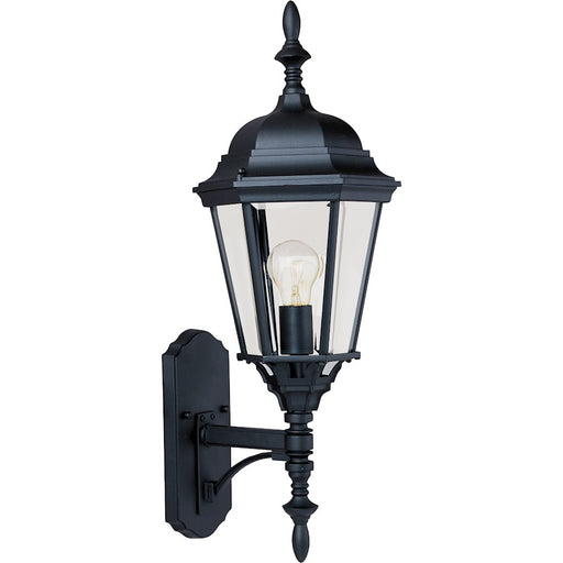 Maxim Westlake Cast Outdoor Wall Lantern