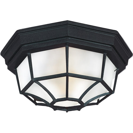 Maxim Lighting Crown Hill 2-Light Outdoor Ceiling Mount