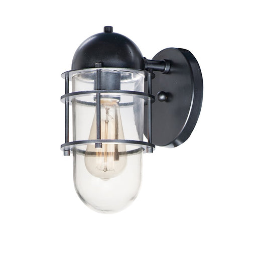 Maxim Lighting Seaside 1-Light Outdoor Wall Sconce