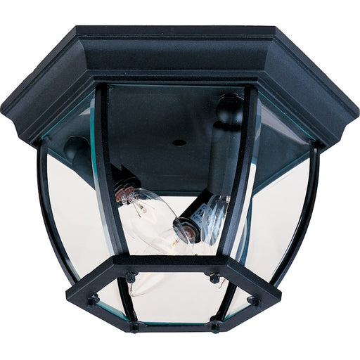 Maxim Lighting 3-Light Outdoor Ceiling Mount