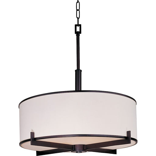 Maxim Nexus 4 Light Entry Foyer Pendant