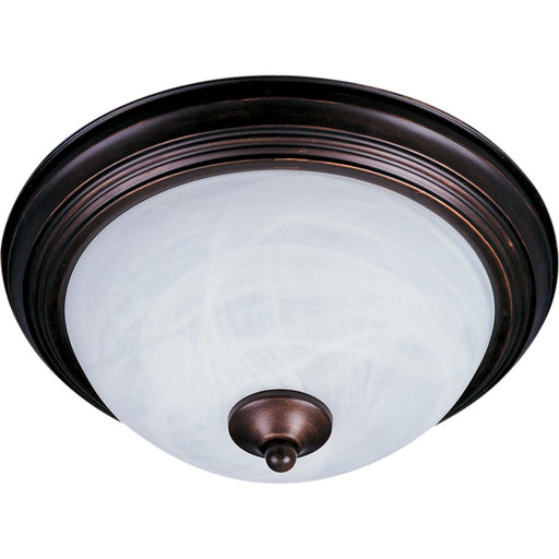 Maxim 1-Light Outdoor Essentials Ceiling Mount