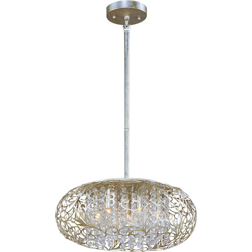 Maxim Lighting Arabesque Oval Pendant