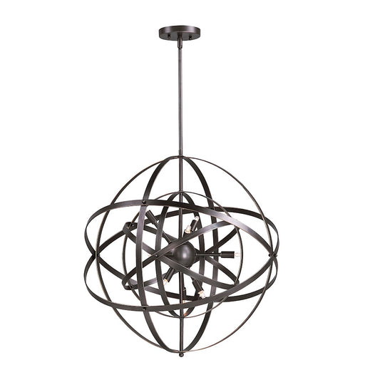 Maxim Lighting Sputnik Pendant
