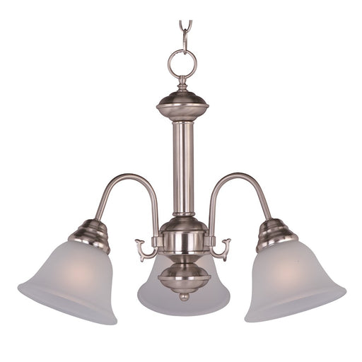 Maxim Lighting Malaga 3 Light Chandelier