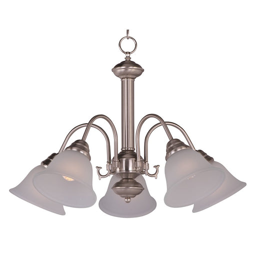 Maxim Lighting Malaga 5 Light Chandelier