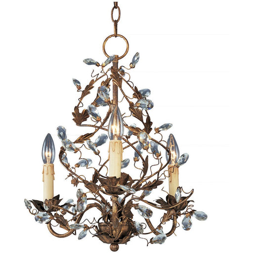 Maxim Lighting Elegante 3 Light Chandelier