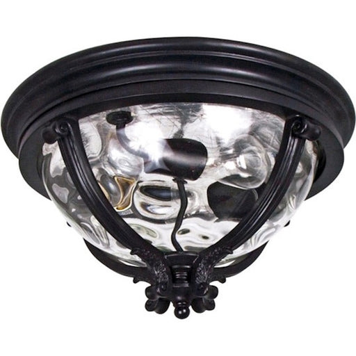Maxim Lighting Camden 3-Light Outdoor Ceiling Mount