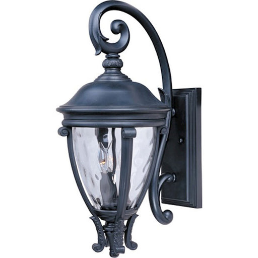 Maxim Camden VX 3-Light Outdoor Wall Lantern