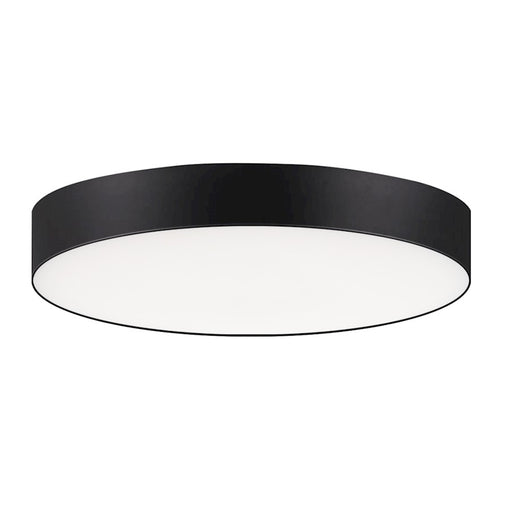 Maxim Lighting Trim Round LED 1-Light Flush Mount