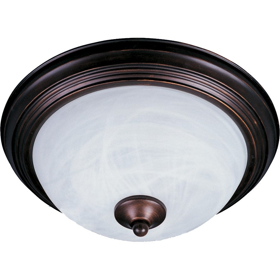 Maxim Lighting 2-Light Flush Mount, 11""