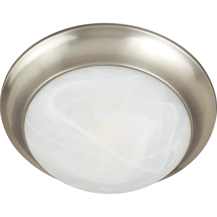 Maxim Lighting 3-Light Flush Mount, 16""
