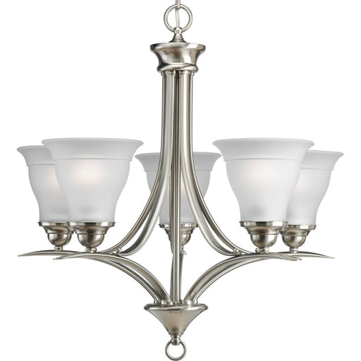 Progress Lighting Trinity Five Light Chandelier