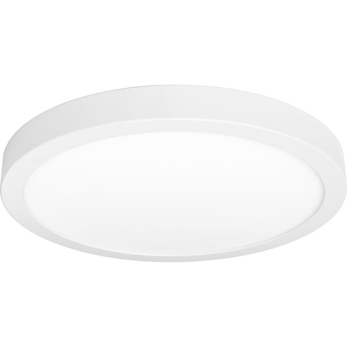 Progress Lighting Edgelit Surface Mount, White