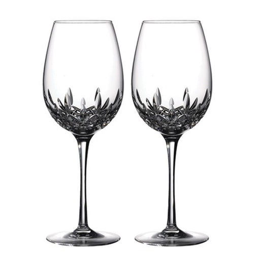 Waterford Lismore Essence Goblet, Pair - 143781