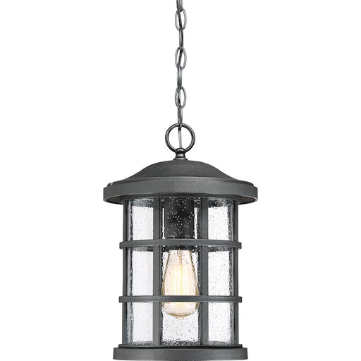 Quoizel Crusade 1 Light Large Outdoor Hanging Lantern