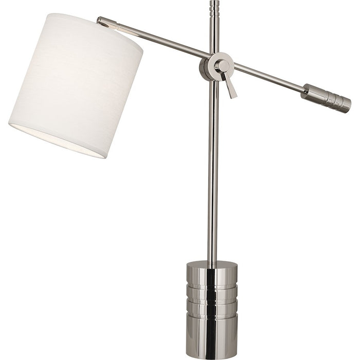 Robert Abbey Campbell 1 Lt Table Lamp - S291