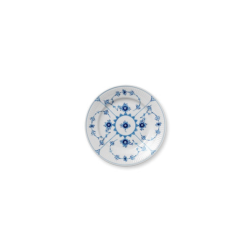 Royal Copenhagen Blue Fluted Pla in Bread and Butter Plate