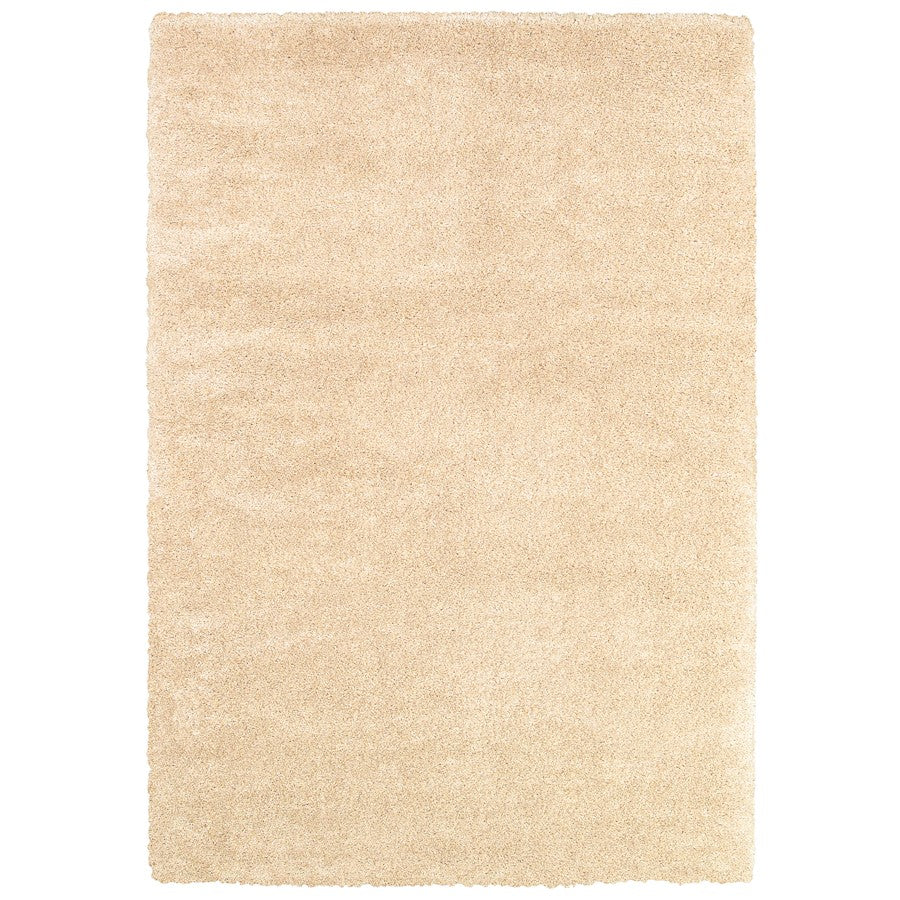 Couristan Bromley Breckenridge Snow Area Rug
