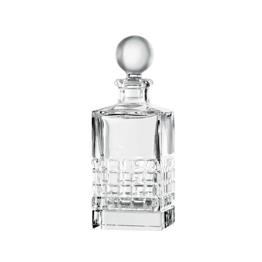 Waterford London Square Decanter with Stopper - 162016